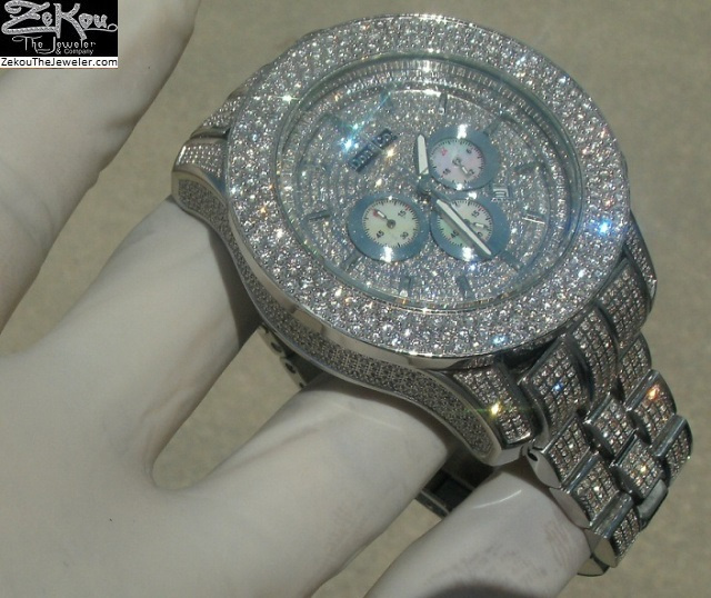 22 Carat Don & Co Watch